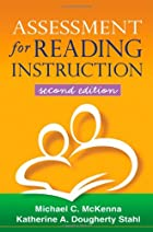 Assessment for Reading Instruction (Solving…