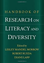 Handbook of Research on Literacy and…
