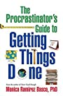 The Procrastinator's Guide to Getting Things Done by Monica Ramirez Basco PhD