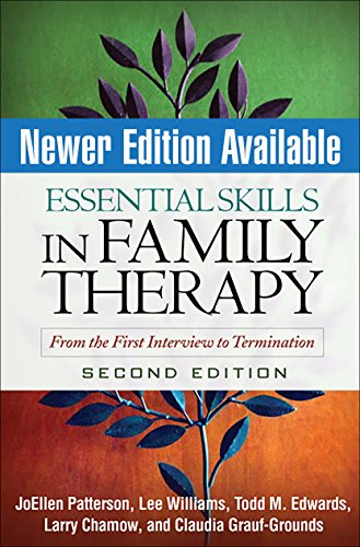 essential-skills-in-family-therapy-from-the-first-interview-to-termination-2nd-edition