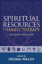 Spiritual Resources in Family Therapy by…