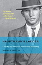 Hauptmann's Ladder: A Step-by-Step Analysis…