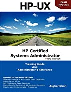HP-UX: HP Certification Systems…