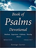 Carter, George: Book of Psalms