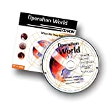 Johnstone, Patrick: Operation World CD: (6th Edition 2001 Update)