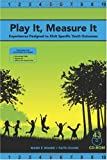 Mark F. Roark: Play It, Measure It: Experiences Designed to Elicit Specific Youth Outcomes