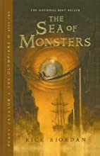 The Sea of Monsters (Percy Jackson & the…
