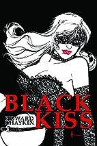 Black Kiss by Howard Chaykin