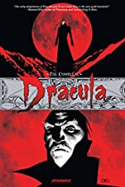 The Complete Dracula by Leah Moore
