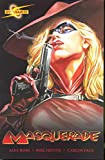 Phil Hester: Masquerade Volume 1 SC (Masquerade (Dynamite Entertainment))
