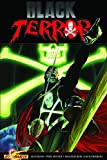 Ross, Alex: Black Terror Volume 3: Inhuman Remains TP