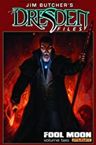 Jim Butcher's The Dresden Files: Fool Moon…