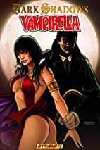 Dark Shadows / Vampirella TP by Marc…