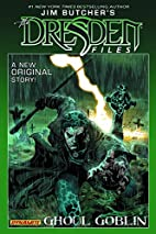 Jim Butcher's The Dresden Files: Ghoul…
