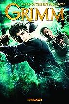 Grimm Volume 1 by David Greenwalt