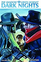 The Shadow / Green Hornet Vol. 1: Dark…