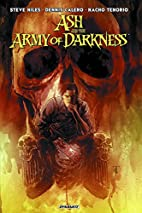 Ash and the Army of Darkness by Steve Niles