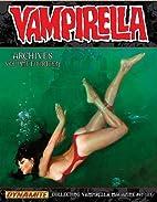 Vampirella Archives Volume 14 by Various