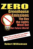Williamson, Robert: Zero Greenhouse Emissions