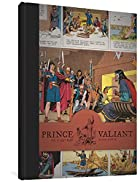 Prince Valiant, Volume 1: 1937-1938 by Hal…