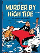 Murder by High Tide by M. Tillieux