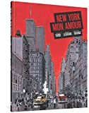 Tardi, Jacques: New York Mon Amour