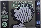 The Complete Peanuts Box Set: 1983-1986…