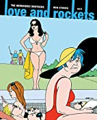 Love and Rockets: New Stories No. 5 (Vol. 5)…