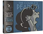 The Complete Peanuts 1987-1988 by Charles M…