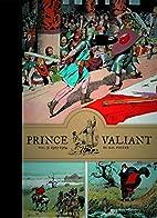 Prince Valiant, Volume 9: 1953-1954 by Hal…