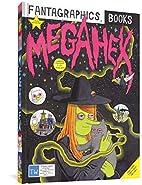 Megahex by Simon Hanselmann