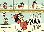 Peanuts Every Sunday 1956-1960 (Peanuts…
