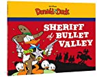 Sheriff of Bullet Valley by Carl Barks