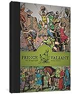 Prince Valiant Vol. 11: 1957-1958 by Hal…