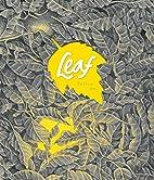 Leaf by Daishu Ma