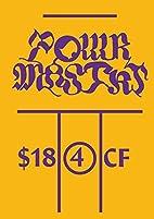 Powr Mastrs: Book 4 by C.F.