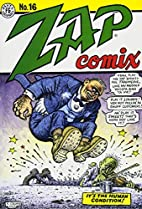Zap Comix #16 by R. Crumb
