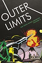Outer Limits: The Steve Ditko Archives Vol.…