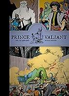 Prince Valiant Vol. 13: 1961-1962 (Vol. 13)…