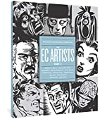 The Comics Journal Library Volume 10: The EC…