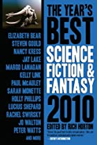 The Year's Best Science Fiction & Fantasy,…