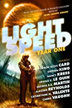 Lightspeed: Year One by John Joseph Adams