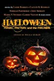 Guran, Paula: Halloween: Magic, Mystery, and the Macabre