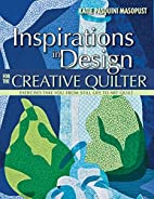 Inspirations in Design for the Creative…