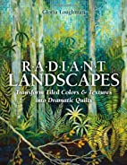 Radiant Landscapes: Transform Tiled Colors &…