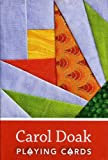 Doak, Carol: Carol Doak's Playing Cards