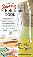Essential Sewing Reference Tool: All-in-One…