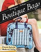 Boutique Bags by Sue Kim