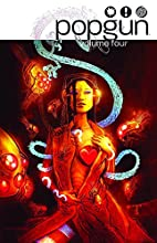 Popgun Volume 4 by Jeffrey Brown