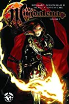 Magdalena Volume 1 TP by Ron Marz